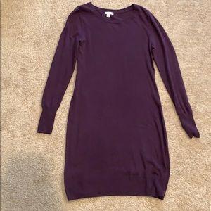 Medina sweater dress
